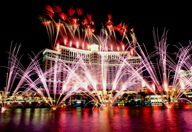 Best New Year's Eve Destinations of 2014  Best New Year's Eve Destinations of 2014 Las Vegas New years Eve 20132