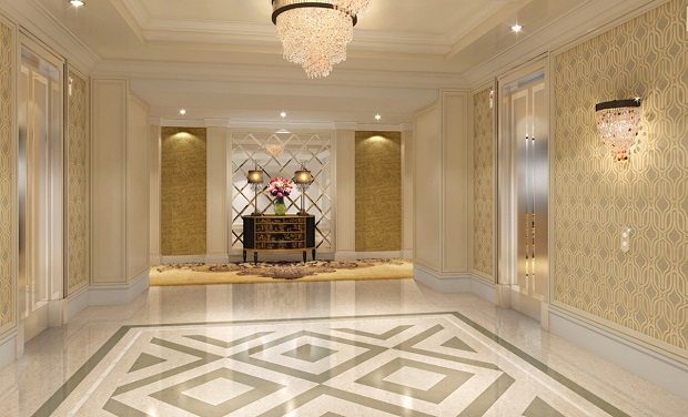 Lighting is one of the key elements that helps make your house a home. & One of a kind hallway lighting | Boca do Lobou0027s inspirational world