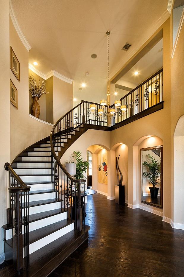 Foyer Architecture Xbox One : One of a kind hallway lighting boca do lobo s