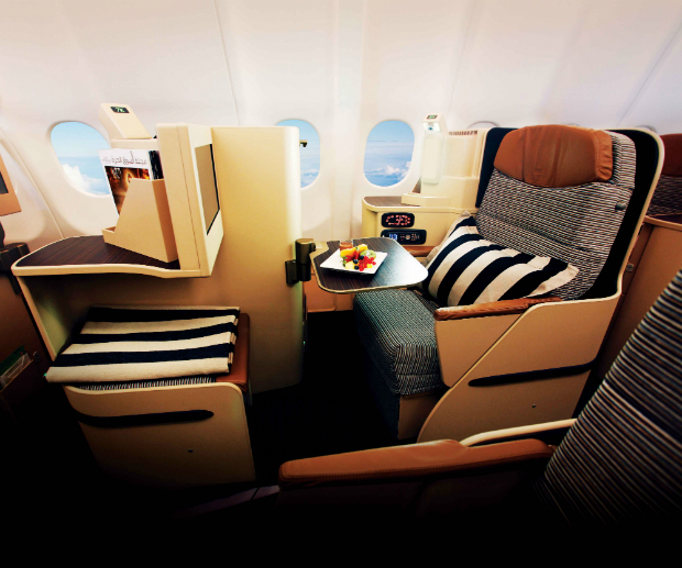 Best Business Class Airlines of 2014  Best Business Class Airlines of 2014 Pearl Business 2010 extended new low