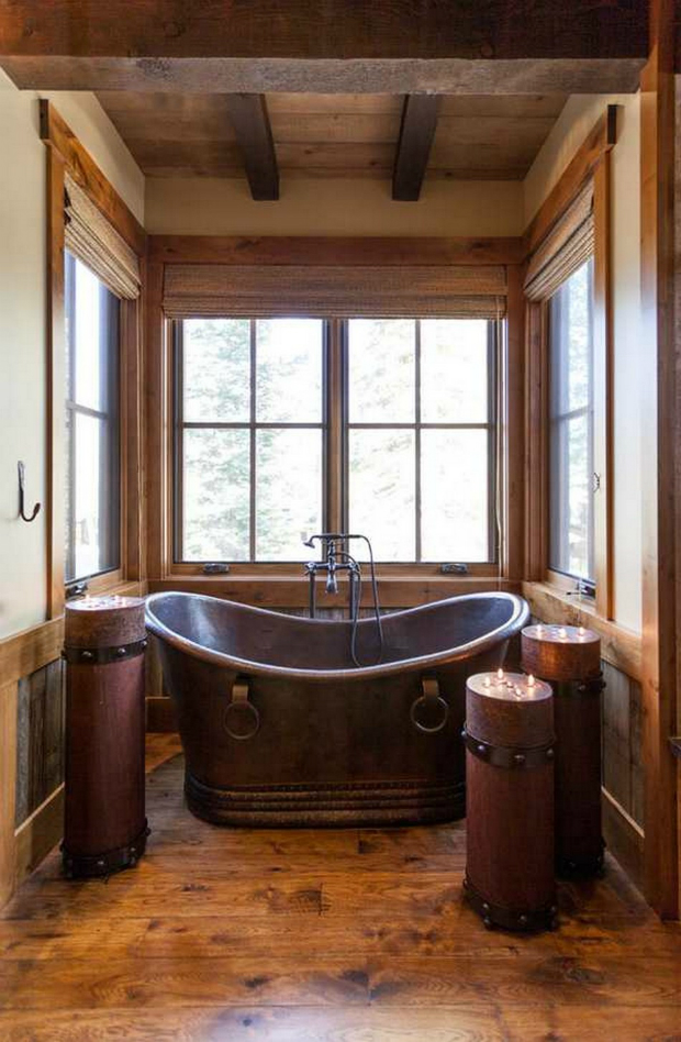Amazing Texas Mansion in the Woods  Amazing Texas Mansion in the Woods Select11