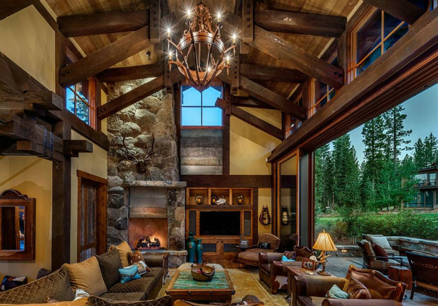 Amazing Texas Mansion in the Woods  Amazing Texas Mansion in the Woods Select6