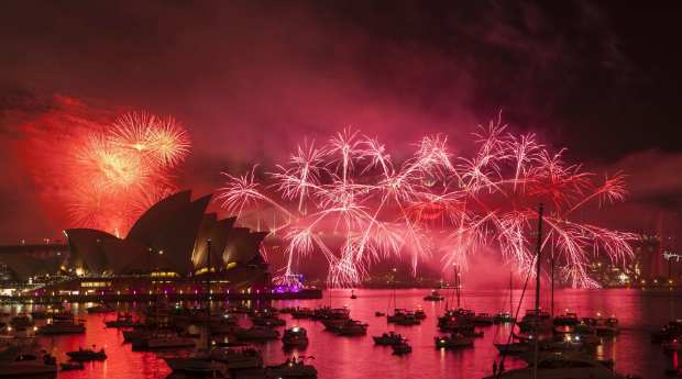 Best New Year's Eve Destinations of 2014  Best New Year's Eve Destinations of 2014 Sydney2