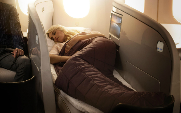 Best Business Class Airlines of 2014  Best Business Class Airlines of 2014 air nz 2