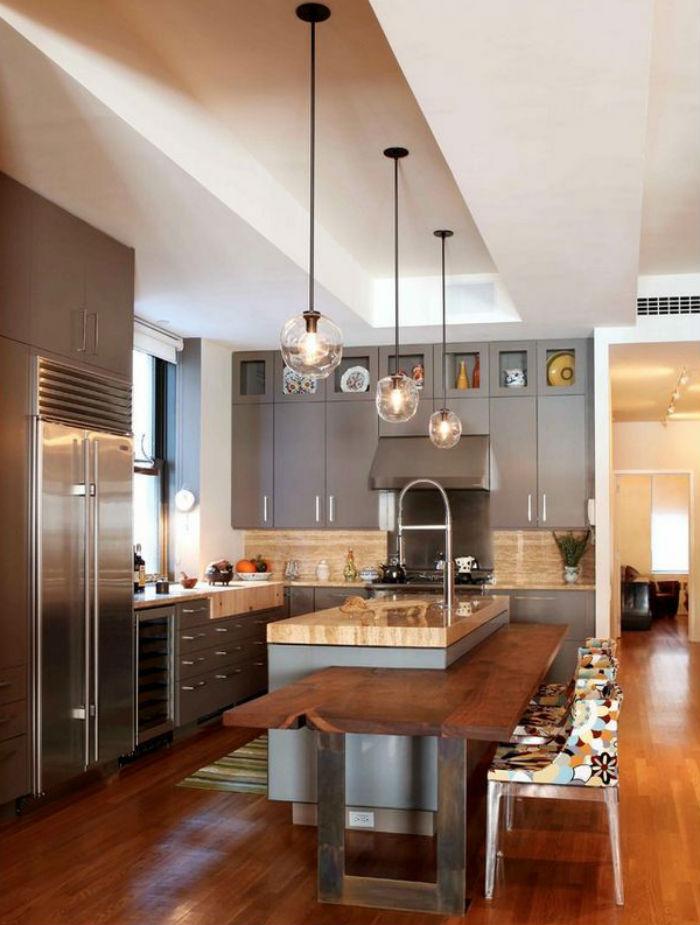 Modern Kitchen Designs That Will Rock Your Cooking World-8