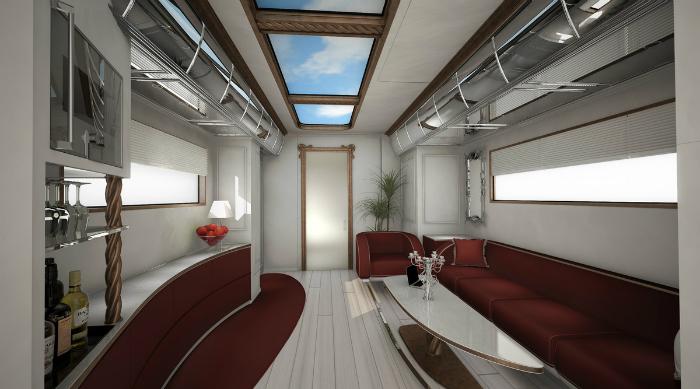 A new era in the luxury motorhomes 4  A new era in the luxury motorhomes palazzo3