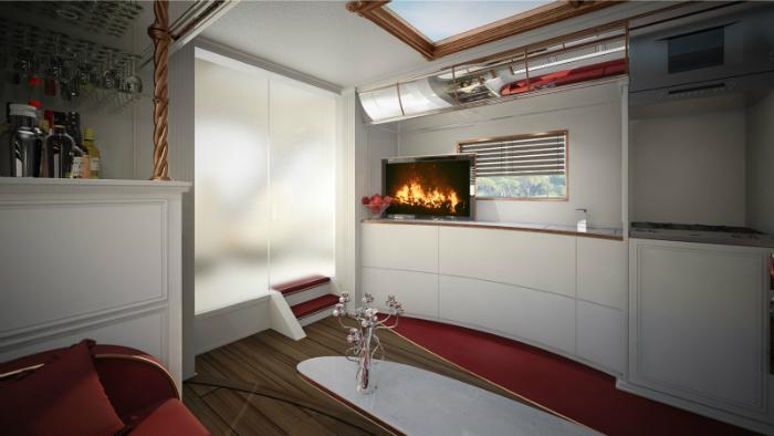A new era in the luxury motorhomes 6  A new era in the luxury motorhomes palazzo5
