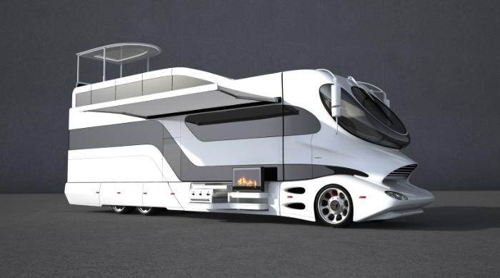 A New Era In The Luxury Motorhomes Boca Do Lobo S