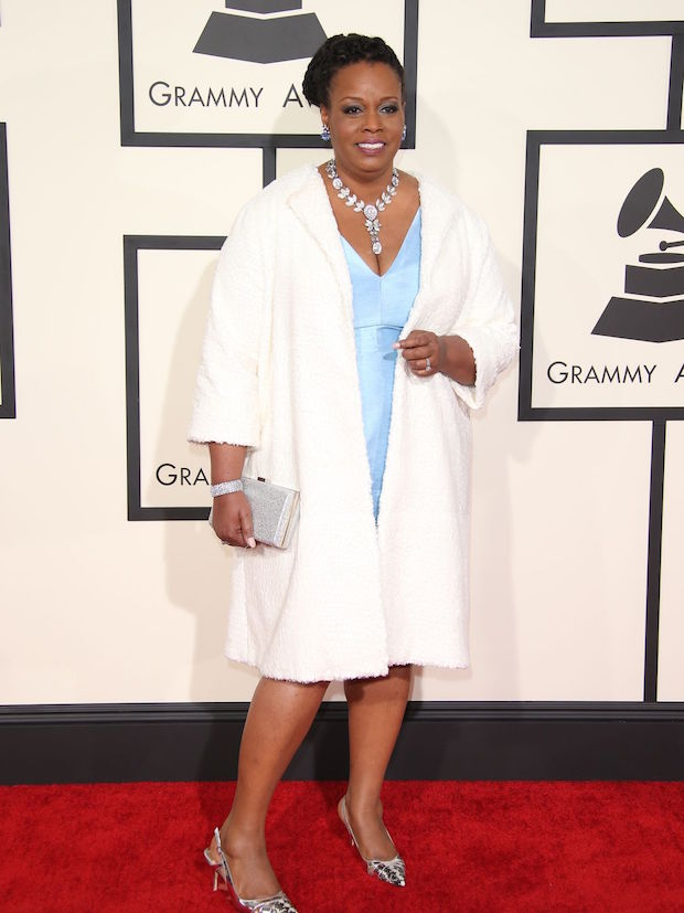 635590097973610599-Grammy005  Grammy Awards 2015: Red Carpet Fashion 635590097973610599 Grammy005