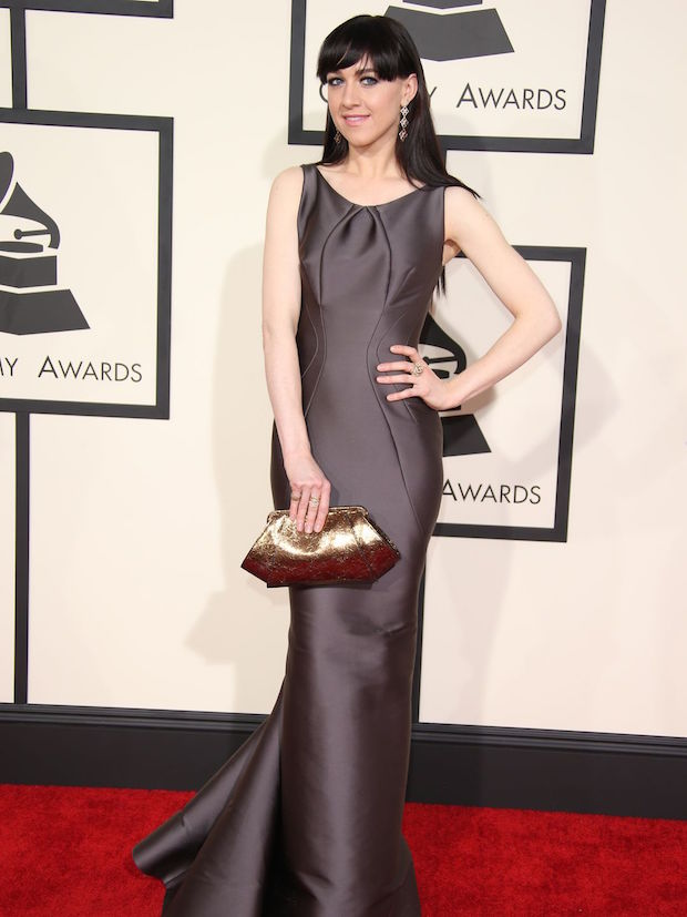 635590132751136459-Grammy024  Grammy Awards 2015: Red Carpet Fashion 635590132751136459 Grammy024