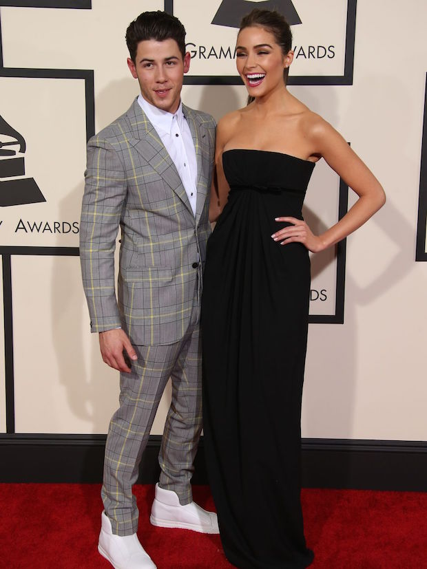 635590198588370538-Grammy059  Grammy Awards 2015: Red Carpet Fashion 635590198588370538 Grammy059