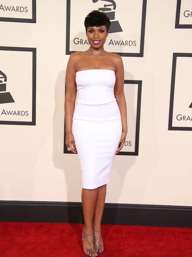 Grammy Awards 2015: Red Carpet Fashion  Grammy Awards 2015: Red Carpet Fashion 635590257832917590 Fashion006