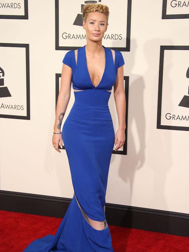 Grammy Awards 2015: Red Carpet Fashion  Grammy Awards 2015: Red Carpet Fashion 635590257835569658 Fashion005