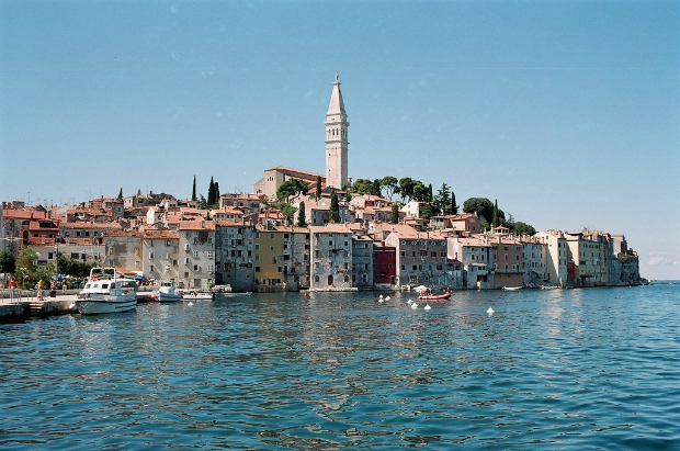 National Geographic's best Valentine's Day retreats  National Geographic's best Valentine's Day retreats Istrian Peninsula Croatia