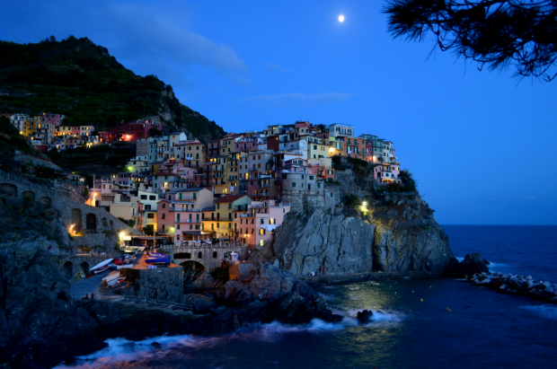 National Geographic's best Valentine's Day retreats  National Geographic's best Valentine's Day retreats The Lover   s Walk Via Dell   Amore Cinque Terre Italy