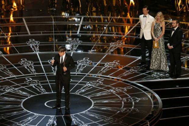 oscars 2015: academy award ceremony (live coverage)