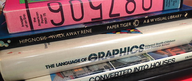 Hero  Designers and the books that inspire them Hero