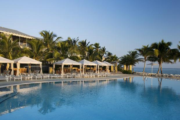The best beach dining experiences in the World  The best beach dining experiences in the World South Seas Island Resort   Cabanas