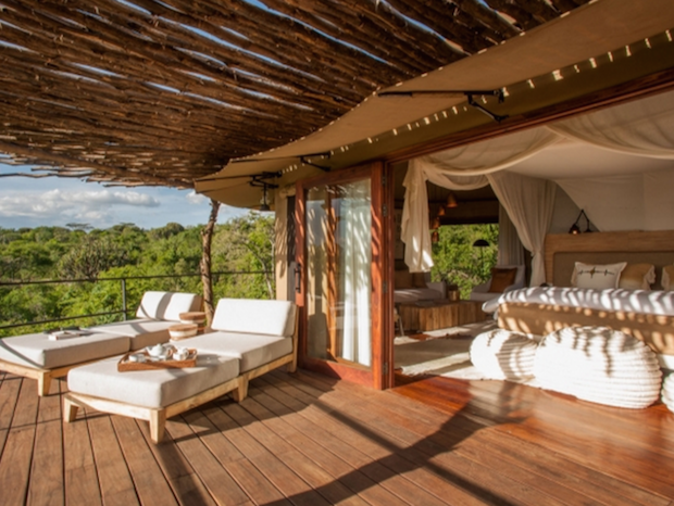The Best Luxury Safari Camps in Africa  The Best Luxury Safari Camps in Africa Captura de ecr   2015 05 28   s 18