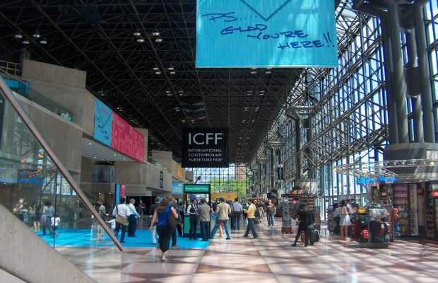 EVERYTHING YOU NEED TO KNOW ABOUT ICFF 2015