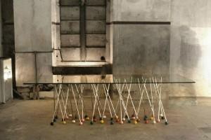 Amazing Liaison Table by Daniele Ragazzo
