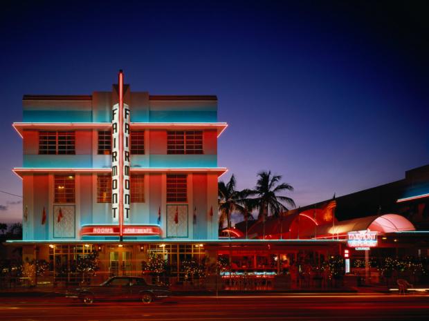 Delightful Art Deco Hotels South Beach Miami #1: Miami13_ArtDecoDistrict.jpg