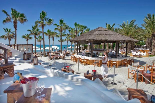 Maison & Objet Americas 2015 - The Top Miami Experiences  Maison & Objet Americas 2015 – The Top Miami Experiences Miami4 NikkiBeach