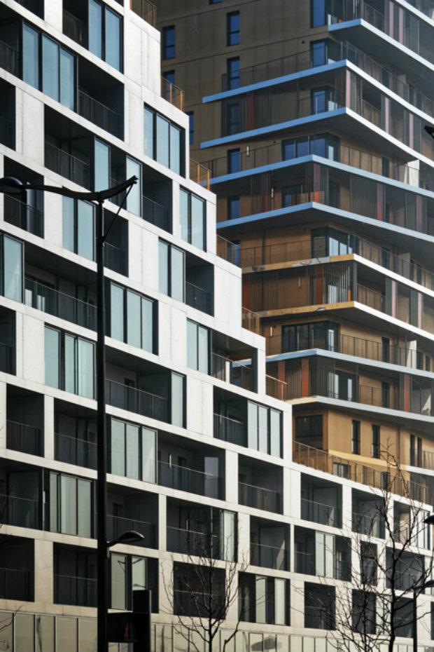 Meet the tallest Parisien building since the 1970's