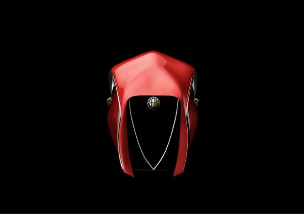 Presenting Alfa Romeo new Spirito motorcycle  Presenting Alfa Romeo new Spirito motorcycle alfa romeo spirito motorcycle concept designboom02