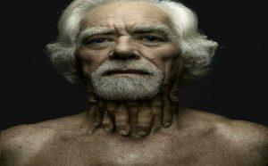 Belgian photographer Jeffrey Vanhoutte amazing hybrid-human figures