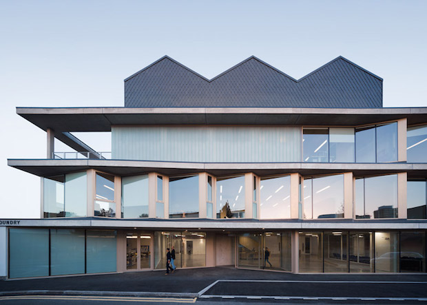 RIBA Awards the Best in British Architecture 2015  RIBA Awards the Best in British Architecture 2015 Social Justice Centre in Vauxhall by 00 dezeen 784