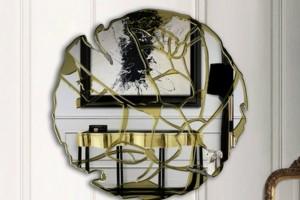 Boca do Lobo features-Glance Mirror