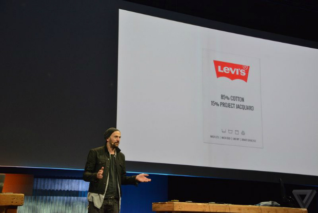 Google and Levi's Team Up For New Project  Google and Levi's Team Up For New Project img3