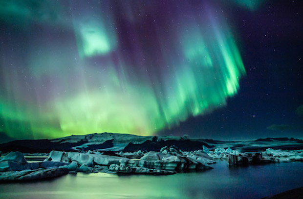 CNN's Best Luxury Travel Experiences in the World  CNN's Best Luxury Travel Experiences in the World northern lights ronni