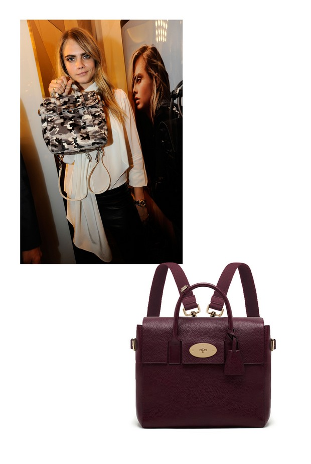 Timeless Handbags Inspired by Empowering Women
