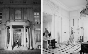 Hedi Slimane's Debut Saint Laurent Couture Collection