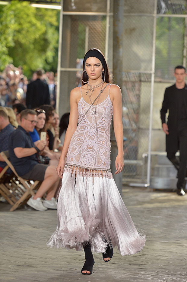 Givenchy to Show at New York Fashion Week with Marina ...