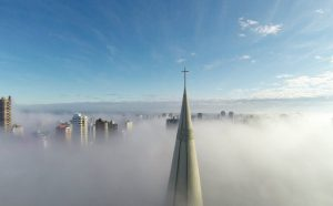 The Best of Drone Photography
