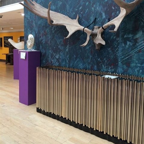 Symphony Sideboard at Christie\'s – The Logbook | Boca do Lobo\'s ...