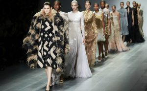 Best Events at London Fashion Week 2015
