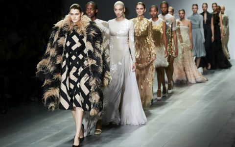 Best Events at London Fashion Week 2015 best events at london fashion week 2015 480x300