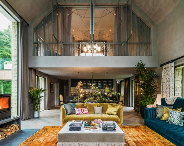 kate-moss-interior-design-debut (5)  Kate Moss' Interior Design Debut kate moss interior design debut 5