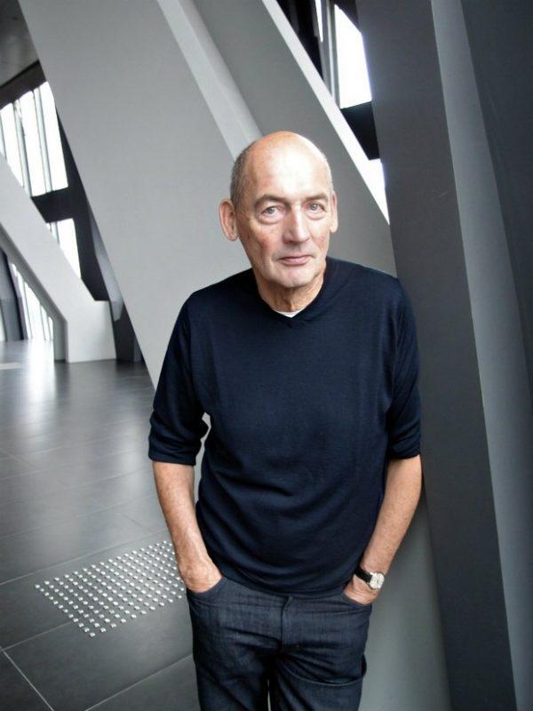 Teaser Video Previews Upcoming Rem Koolhaas Documentary (1)