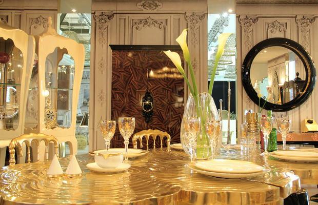 Boca Do Lobo Showcases Luxury Furniture At Bdny Boca Do Lobo 39 S Inspirational World