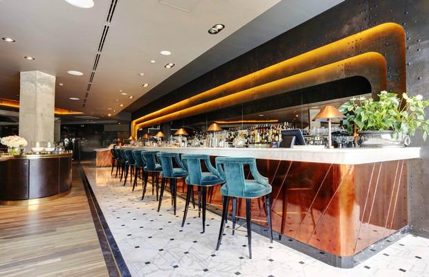 Le Bureau Bar Et Restaurant Montr Ef Bf Bdal Qc
