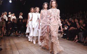 Paris Fashion Week – The Best Of