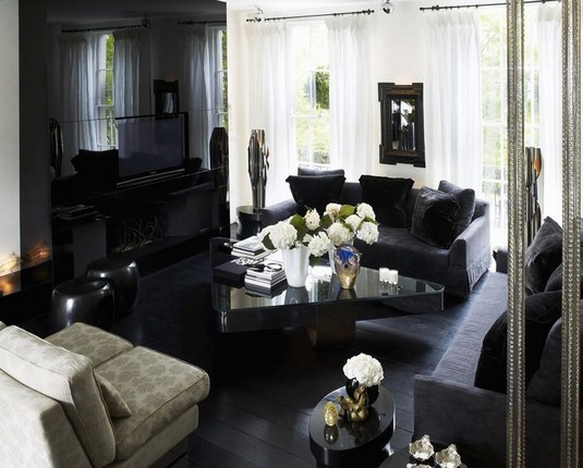 17 exclusive furniture ideas for your living room design for Exclusive living room designs