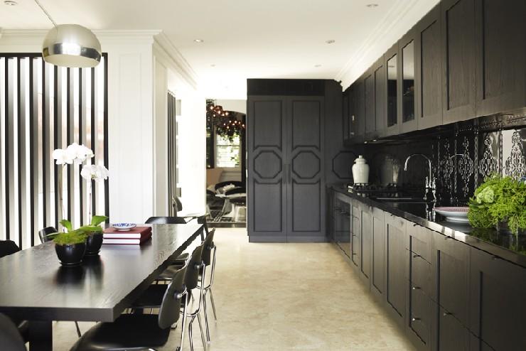 kitchen design greg natale 25 Best Interior Design Projects by Greg Natale Greg Natale kitchen design