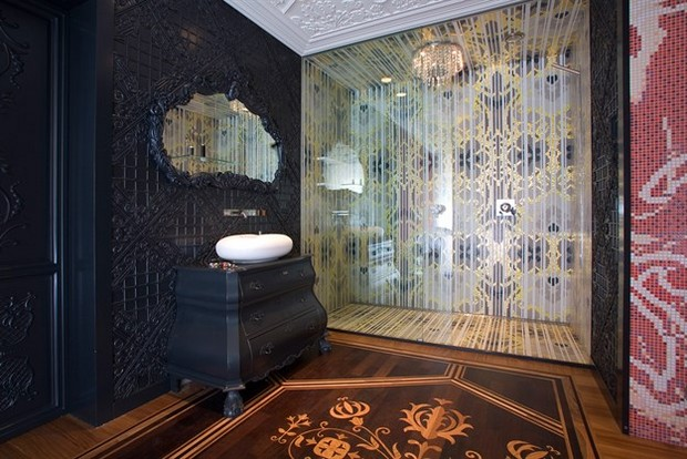 Luxurious Private Residence in Amsterdam by Marcel Wanders Marcel Wanders Luxurious Private Residence in Amsterdam by Marcel Wanders Luxurious Private Residence in Amsterdam by Marcel Wanders 4