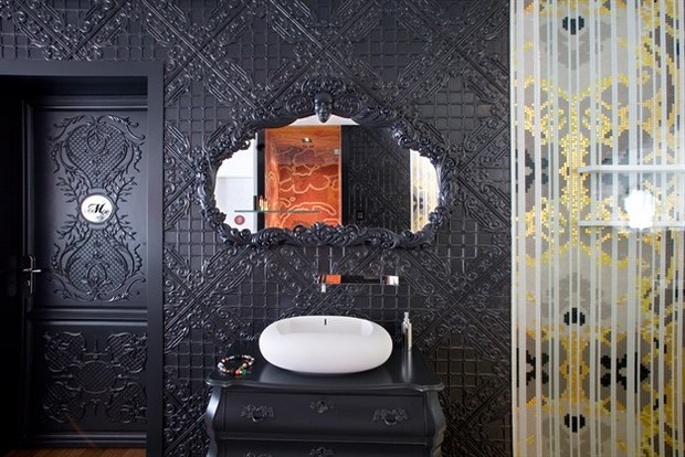 Luxurious Private Residence in Amsterdam by Marcel Wanders Marcel Wanders Luxurious Private Residence in Amsterdam by Marcel Wanders Luxurious Private Residence in Amsterdam by Marcel Wanders 6